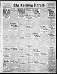 The Evening Herald (Albuquerque, N.M.), 01-04-1922 by The Evening Herald, Inc.