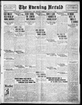 The Evening Herald (Albuquerque, N.M.), 01-05-1922 by The Evening Herald, Inc.