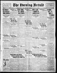 The Evening Herald (Albuquerque, N.M.), 01-05-1922