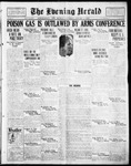 The Evening Herald (Albuquerque, N.M.), 01-07-1922 by The Evening Herald, Inc.