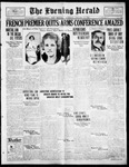 The Evening Herald (Albuquerque, N.M.), 01-12-1922 by The Evening Herald, Inc.
