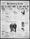 The Evening Herald (Albuquerque, N.M.), 01-14-1922
