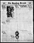 The Evening Herald (Albuquerque, N.M.), 01-15-1922 by The Evening Herald, Inc.