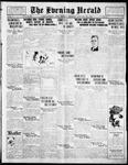 The Evening Herald (Albuquerque, N.M.), 01-16-1922