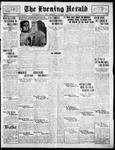 The Evening Herald (Albuquerque, N.M.), 01-17-1922 by The Evening Herald, Inc.