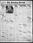 The Evening Herald (Albuquerque, N.M.), 01-17-1922