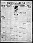 The Evening Herald (Albuquerque, N.M.), 01-18-1922