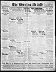 The Evening Herald (Albuquerque, N.M.), 01-19-1922 by The Evening Herald, Inc.