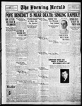 The Evening Herald (Albuquerque, N.M.), 01-20-1922 by The Evening Herald, Inc.