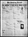 The Evening Herald (Albuquerque, N.M.), 01-20-1922