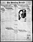 The Evening Herald (Albuquerque, N.M.), 01-23-1922