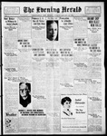 The Evening Herald (Albuquerque, N.M.), 01-24-1922 by The Evening Herald, Inc.