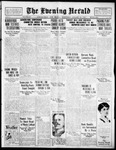 The Evening Herald (Albuquerque, N.M.), 01-25-1922