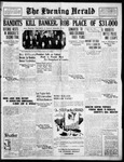 The Evening Herald (Albuquerque, N.M.), 01-27-1922 by The Evening Herald, Inc.