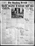 The Evening Herald (Albuquerque, N.M.), 01-29-1922 by The Evening Herald, Inc.