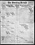 The Evening Herald (Albuquerque, N.M.), 01-30-1922 by The Evening Herald, Inc.