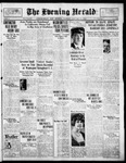 The Evening Herald (Albuquerque, N.M.), 01-31-1922 by The Evening Herald, Inc.