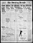 The Evening Herald (Albuquerque, N.M.), 02-03-1922 by The Evening Herald, Inc.