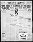 The Evening Herald (Albuquerque, N.M.), 02-04-1922