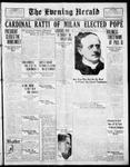 The Evening Herald (Albuquerque, N.M.), 02-06-1922