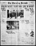 The Evening Herald (Albuquerque, N.M.), 02-07-1922 by The Evening Herald, Inc.