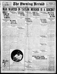 The Evening Herald (Albuquerque, N.M.), 02-09-1922 by The Evening Herald, Inc.