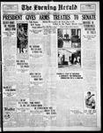 The Evening Herald (Albuquerque, N.M.), 02-10-1922 by The Evening Herald, Inc.