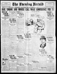 The Evening Herald (Albuquerque, N.M.), 02-11-1922