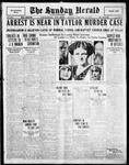 The Evening Herald (Albuquerque, N.M.), 02-12-1922