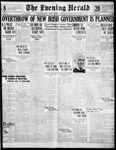 The Evening Herald (Albuquerque, N.M.), 02-13-1922 by The Evening Herald, Inc.
