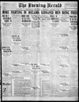 The Evening Herald (Albuquerque, N.M.), 02-15-1922 by The Evening Herald, Inc.