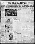 The Evening Herald (Albuquerque, N.M.), 02-18-1922