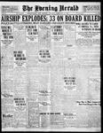 The Evening Herald (Albuquerque, N.M.), 02-21-1922