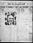 The Evening Herald (Albuquerque, N.M.), 03-05-1922 by The Evening Herald, Inc.