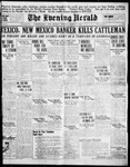 The Evening Herald (Albuquerque, N.M.), 03-07-1922 by The Evening Herald, Inc.