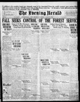 The Evening Herald (Albuquerque, N.M.), 03-08-1922 by The Evening Herald, Inc.