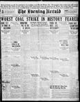 The Evening Herald (Albuquerque, N.M.), 03-10-1922