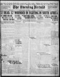The Evening Herald (Albuquerque, N.M.), 03-11-1922