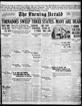 The Evening Herald (Albuquerque, N.M.), 03-14-1922 by The Evening Herald, Inc.