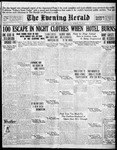 The Evening Herald (Albuquerque, N.M.), 03-15-1922 by The Evening Herald, Inc.