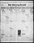 The Evening Herald (Albuquerque, N.M.), 03-21-1922 by The Evening Herald, Inc.