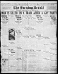 The Evening Herald (Albuquerque, N.M.), 03-28-1922 by The Evening Herald, Inc.