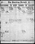 The Evening Herald (Albuquerque, N.M.), 04-10-1922 by The Evening Herald, Inc.