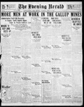 The Evening Herald (Albuquerque, N.M.), 04-11-1922 by The Evening Herald, Inc.