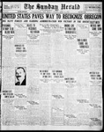 The Evening Herald (Albuquerque, N.M.), 04-16-1922 by The Evening Herald, Inc.