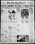 The Evening Herald (Albuquerque, N.M.), 04-22-1922