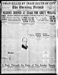 The Evening Herald (Albuquerque, N.M.), 05-06-1922 by The Evening Herald, Inc.