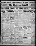 The Evening Herald (Albuquerque, N.M.), 05-11-1922