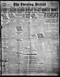 The Evening Herald (Albuquerque, N.M.), 05-18-1922