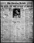 The Evening Herald (Albuquerque, N.M.), 05-19-1922 by The Evening Herald, Inc.
